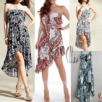 WHOLESALE BULK LOT OF 10 MIXED STYLE BOHO Sexy Party Beach Dress/Cover UP  dr138