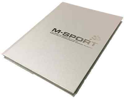 M-Sport - The 2006 Manufacturers WRC Winning Season Book *Free UK Delivery*