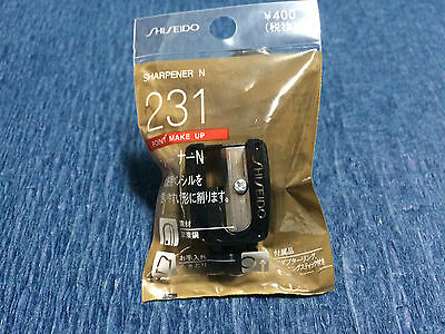 SHISEIDO Eyebrow Pencil Sharpener 231 -  Made In Japan