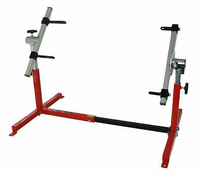 tagz motorcycle road bike atv stand  engine stand