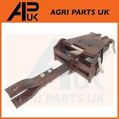 Massey Ferguson 35,65,135,165 Tractor Swinging Drawbar Tow Hitch Assembly Kit