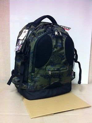 4 YOU, Rucksack Compact, Camouflage Industries