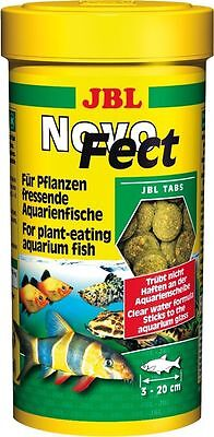 JBL NovoFect Novo Fect  100ml,250ml,1L  fish food