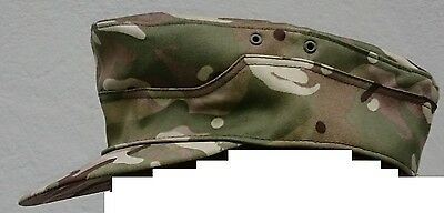 "M41 Hat  Royal Army / British new MTP Camouflage - Made in Germany - ""Fritz Cap"""