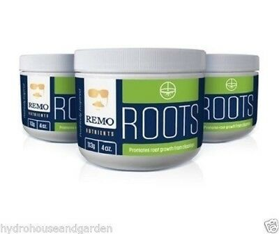 Remo Nutrients Roots Gel 2 oz rooting compound