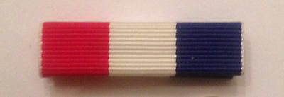 Eagle Scout Ribbon Bar & Holder Pin - BSA Issue (alternate to sq knot) - Mint