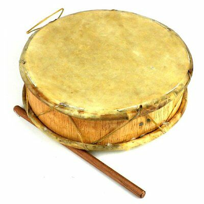 Medium Tinya Drum [Fair Trade Product]