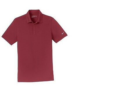 NEW Nike Golf Dri-FIT Smooth Performance Polo 799802.