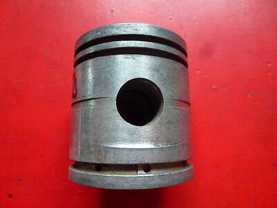 piston AUTOMOTO diamètre 58 mm neuf  N°2