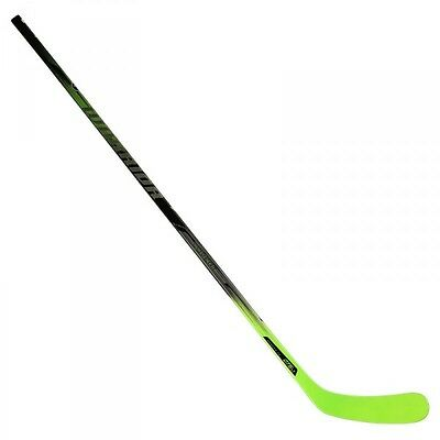 Warrior DT5 LT Grip Eishockeyschläger Junior flex 40