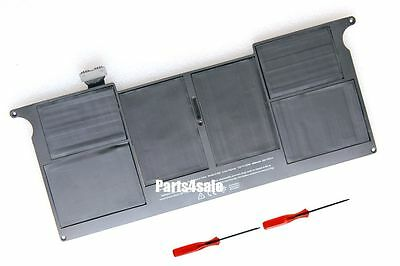 """New A1406 Genuine Battery For MacBook Air 11""""for Model A1370 2011 A1465 2012"""