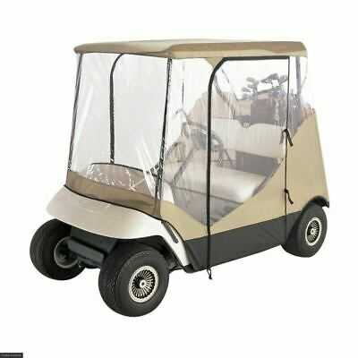 Fairway™ Travel 4 Sided Golf Buggy Cart Enclosure