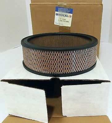 Case Lot of 3 Unocal 76 AF-2093 Air Filters - WIX 42093 - 3 Available