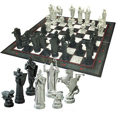 Harry Potter Chess Set Wizards Chess Board Game