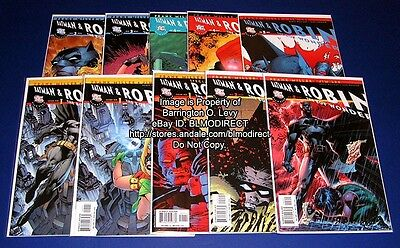 All Star Batman #1 #2 #3 #4 #5 with Variants, Special