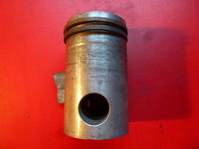 piston moto PEUGEOT diamètre 45,5 mm neuf