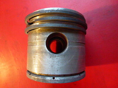 piston moto PEUGEOT P105 diamètre 72 mm neuf