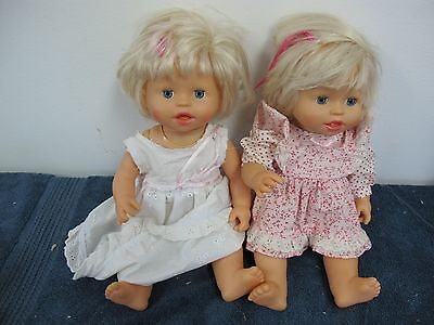 Little Mommy Doll Mattel Baby Sneezes Talks (2)