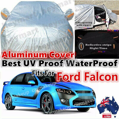 Ford Falcon Guarante waterproof Double thicker car cover Ford Falcon car cover