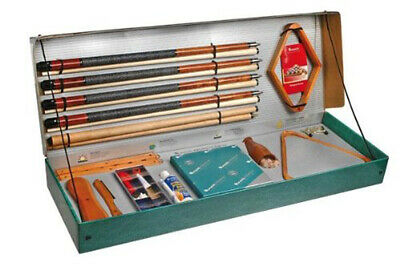 Aramith PREMIUM Snooker Accessories complete Set for Pool table