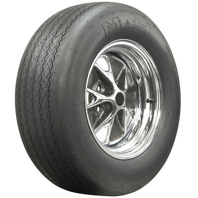 235/60-15 MSS008 M & H Muscle Car Drag Race Tire