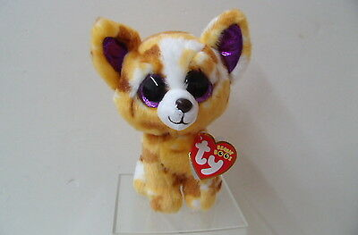Pablo The Chihuahua Dog(37171) - From The Beanie Boos Collection By Ty