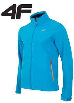 NEW-4F SFM004 MENS Spring Softshell Jacket Coat Durable Water* HIGH QUALITY*