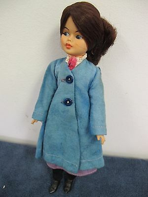 Horsman Doll Mary Poppins Vintage