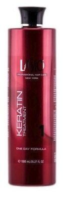 Lasio One Day Formula Keratin Treatment 35.27 fl oz
