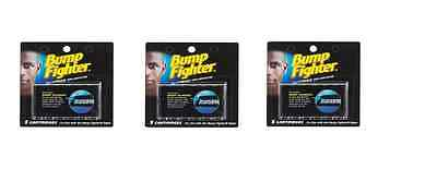 Bump Fighter Refill Cartridge Blades for Men - 5 ea. (Pack of 3)