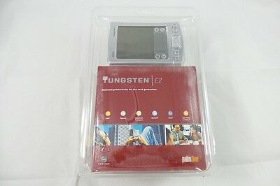 New Factory Sealed Palm Tungsten E2 Handheld PDA (1045NA)