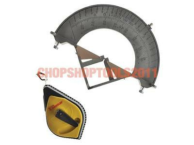 C H Hanson CHH03070 Angle Snap with Chalk Reel