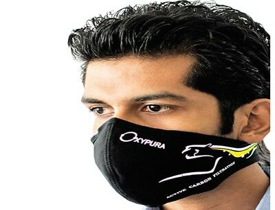 Oxypura Air Purifying Face Masks