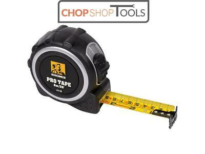 Roughneck ROU43210 Tape Measure 10m/33ft (Width 30mm)