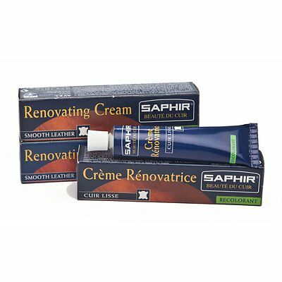 Saphir Renovating Cream 25 ml tube