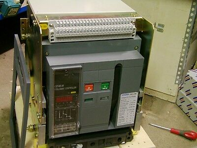 Air circuit breaker ACB schneider Masterpact Equivelent