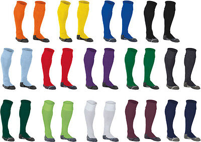 Stanno Uni Football Sock Rugby Hockey All Colours And Sizes : Kids - Mens