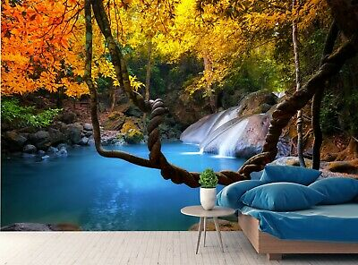 Amazing Beauty-Asian Nature Wall Mural Photo Wallpaper GIANT DECOR Paper Poster