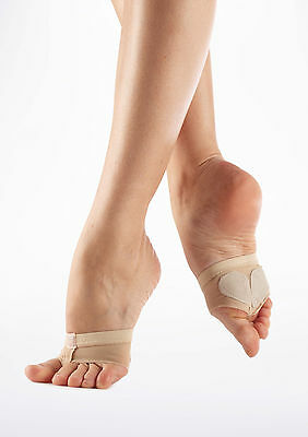 Capezio Footundeez Nud Discounts For Multiple Purchases