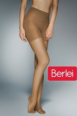 Berlei Barely There Firm Shaper 8 Denier Pantyhose Firm Shaper Tummy Hips Thighs