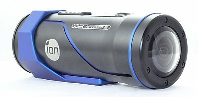 iON Air Pro 3 Wi-Fi Point and Shoot Digital Camera