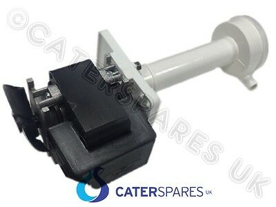 62043302 Scotsman Icematic Ice Maker Water Pump 19535157 Acm 25/55/85 Mh30 F1