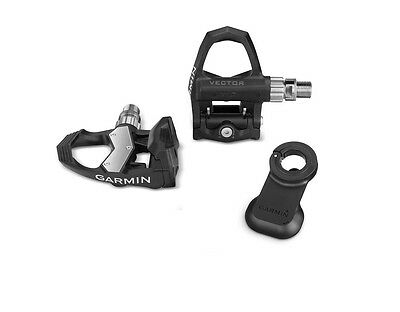 Garmin Vector 2S 2 S Pedal-based USB Bike Cycling Power Meter Standard 12-15 mm
