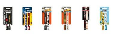 # SONS OF ANARCHY doctor who STAR WARS adventure time  - FESTIVAL WRISTBAND