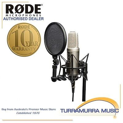 Rode NT2A Complete Recording Kit