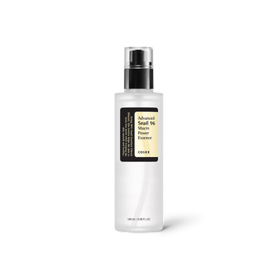 COSRX Advanced Snail 96 Mucin Power Essence 100ml (USA SELLER)