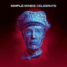 SIMPLE MINDS - Celebrate : Greatest Hits 2CD new sealed