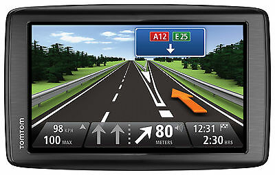 TomTom Start 60 Europa TMC 45 Länder Navigationssystem Traffic