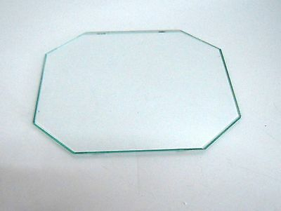 """DURST FEMONEG Replacement spare Part Glass for Carrier 4x5"""" Durst L1200 --M10"""