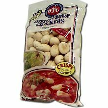 Otc Oyster and Soup Cracker Lg - 24 ounce -- 6 per case.